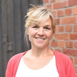 Marion Wittig
